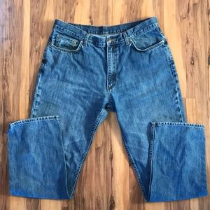 Brooks Brothers 346 Traditional Fit Mens Jeans